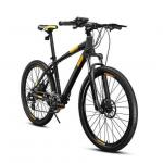 Powerful CE 36V 240W 26 Inch Electric Mountain Bike