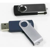 USB Stick Metal USB Flash Drive , 10 ~ 30MB / S 64gb USB 3.0 Flash Drive