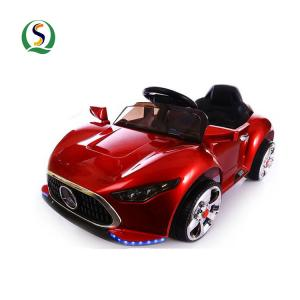 China Four Wheels drive Kids Battery Car /Children Electric Car/kids electric cars on sale