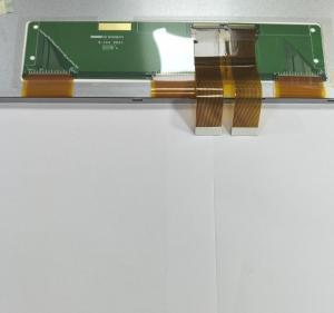 China 10.2-inch AT102TN03 V.8 TFT LCD module Brightness 350cd/m2 RGB interface 60pin FPC 800X480 pixel 45/65/65/65 on sale