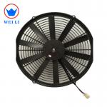 Truck Air Conditioning Parts, 12v High Performance Electric Radiator Fan