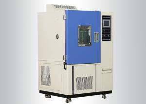 China High Low Temperature Humidity Testing Equipment / Humidity Conditioning Chamber on sale