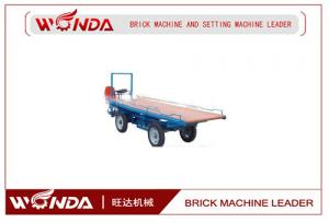 China YPC158 400Kg Rechargeable Battery 3 Wheel Cargo Motorcycle Solid Hollow Bricks Making Line Applied on sale