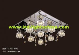 China crystal ceiling lamp,  modern acrylic lights,  stylish stainless steel lighting,  contemporary interior ceiling lamps on sale