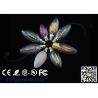 Hot Selling Dimmable C7 LED String Light Bulbs E11 E12 E14 1w 2w 4w 6w 110v 120v 130v 220v 230v 240v