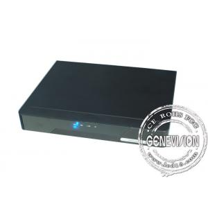 China Embedded Linux 3g HD Media Player Box With Usb , Advertising Hdmi Media Player on sale