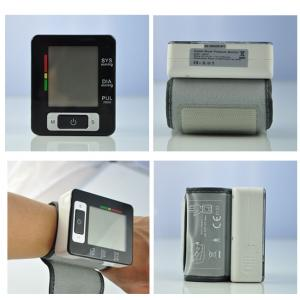 China Personal Home Blood Pressure MonitorsCE RoHS Approval Home Clinic on sale
