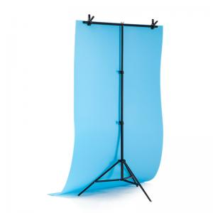 China T-Shape PVC Background Backdrop Support Stand Kit for Photography Studio Video on sale