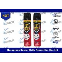 400ml Indoor Insect Killer Spray , Insecticide Automatic Pesticide sprayer