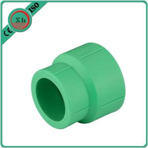 China No Calcification Plastic Pipe Socket 20 - 110 MM Size Long Life Span on sale