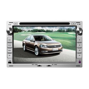 China Android 5.0 RDS Bluetooth Volkswagen GPS Navigation System for VW Passat B5 on sale