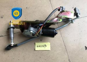 China 4453690 Hitachi Excavators Parts Wiper Motor Assembly For Excavator ZAX200 on sale