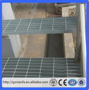 China steel driveway grates grating/30x3 steel grating standard size(Guangzhou Factory) on sale