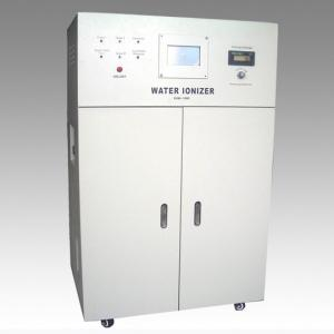 China Food Plant Water Ionizer Purifier For Directly Drinking , Bottling Water on sale