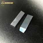 tungsten carbide milling cutter/blade/cutter for cutting paper fine grain size sharp edge high hardness