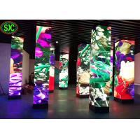 High definition die-casting rental SMD HD P2 indoor rental led display / led tv panel