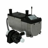 China 12V 5000W Liquid Heater Engine Coolant Parking Heater Similar to Eberspacher on sale