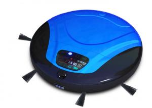 China Commercial Robot Automatic Floor Cleaner Portable With 2500MAH on sale