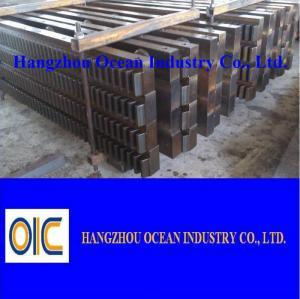 China Casting Gear Racks , type M13 , M14 , M15 , M16 , M17 , M18 , M19 , M20 , M21 , M22 , M23 , M24 , M25 on sale