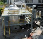 550m3/h Industrial Oxygen Plant Air Separation Plant With CE Certificate