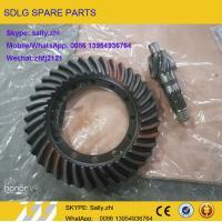 SDLG  Rear spiral bevel gear  3050900200 , SDLG spare parts for sdlg wheel loader LG938L