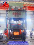 2500Ton Hydraulic Open Die Forging Press