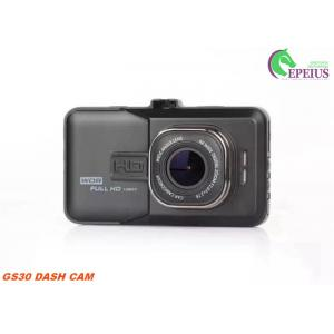 China 3.0\ LCD Night Vision Car Digital Video Recorder 1080P For Loop Recording on sale