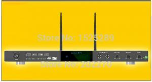 China Android system home KTV jukebox karaoke player with english chinese songs cloud,bulid in Mic-Echo-in on sale