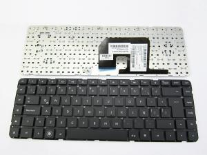 China Notebook/ Laptop keyboard For HP DV6-3000 SP/Spainsh Black on sale