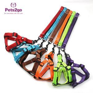 China L Size Heavyduty Nylon Reflective Belt Rope Dog Leash on sale