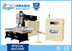 China Automatic Sink Seam Welding Machine and Kitchen Equipment Making Machine on sale