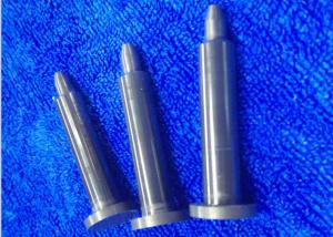 China Ceramic Weld Location Pins For Projection Welding Si3N4 Silicon Nitride Stop Pin on sale
