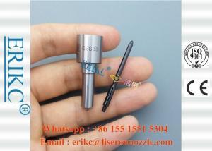 China ERIKC Denso Original diesel Nozzle G3S33 fuel injector nozzle 293400-0330 oil injector nozzle for Injector 295050-0800 on sale