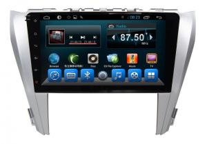China Навигация 2 Gps автомобильного радиоприемника Toyota Camry экрана касания гама DVD с Wifi 3g on sale