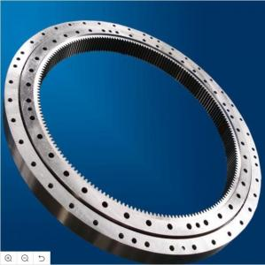 China MOOG slewing bearing, slewing ring used for Bridge Inspection Vehicle, turntable bearing, swing bearing on sale