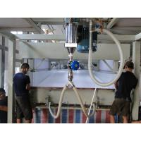 China Continuous Automatic Low Pressure Foaming Machine with Siemens Motor and Inverter on sale