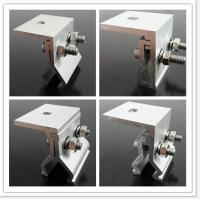 Custom Aluminium Solar Panel Frame Solar Stent Accessories Small Order Received