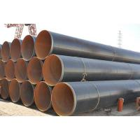 China Anti Corrosion Sch160 24 Galvanized Seamless Steel Pipe on sale