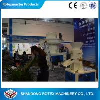 75kw Wood Pellet Processing Equipment for Farm and Agriculture Machinery