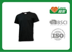 China Customized Breathable T Shirts , Multi Color Outdoor T Shirts For Men on sale