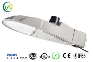China Die Casting Aluminum Led Street Light Heads , Warm White Cobra Head Light on sale