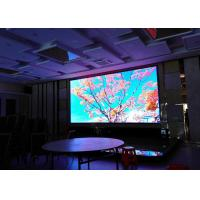 China High Refresh Rate HD LED Video Wall P2.5 Screen Energy Saving For Conference Room on sale