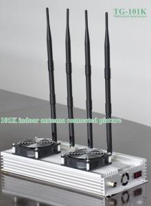 315/433 mhz car remote control jammer , tv remote jammer