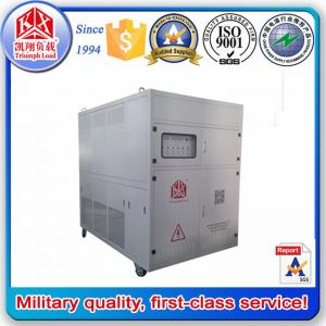 China 480V 600KW AC Variable Dummy Load Bank for Generator on sale