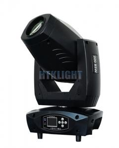 China 200W beam spot wash 3in1 LED moving head light for events, party, nightclub, stage on sale