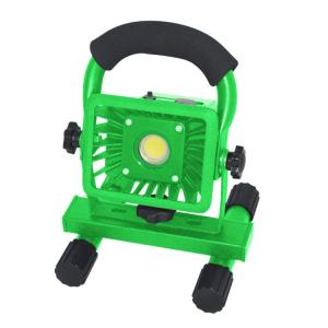 China High Lumen 10 W Rechargeable LED Flood Light Bright For Outdoor / Advertising on sale