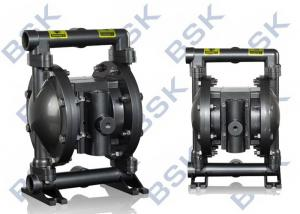 China Low Pressure Air Operated Diaphragm Pump Diaphragm Mud Pump For Wastewater Treatment on sale