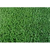 Indoor tennis Colourful artificial turf UV stability for Soccer