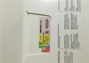 China Original Microsoft Windows Server 2012 R2 Datacenter Five CALS Retail Pack on sale