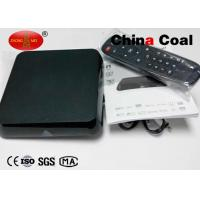 TV Set Top Box Industrial Tools And Hardware Android 4.4 Quad Core Amlogic S812